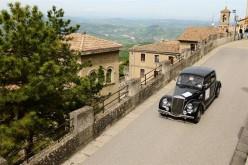 Zanasi e Bertini su A112 vincono il San Marino Revival