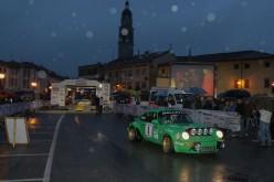 Il 12° Rally Campagnolo si presenta