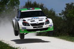 Ultime ore di iscrizione aperte al 23° Rally Adriatico