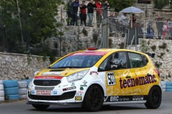La Verzegnis Sella Chianzutan ospita per la prima volta la Kia Green Hybrid Cup