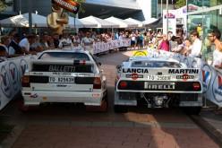 Si avvicina il 6° Rally Lana Storico