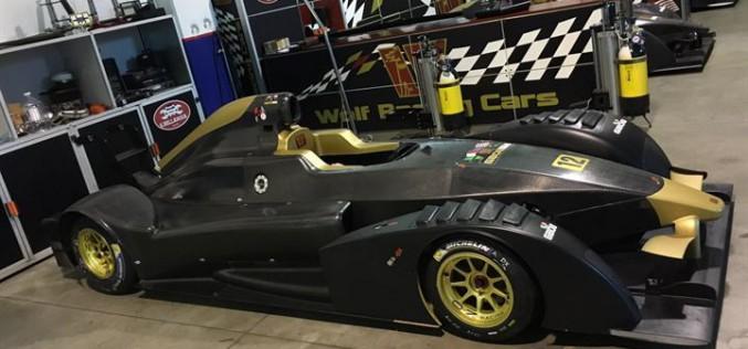 È il momento del debutto per la Wolf GB08 SM, la prima monoposto per il Campionato Italiano Sport Prototipi
