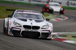 Imola, nuovo BOP per Aston Martin, BMW e Nissan