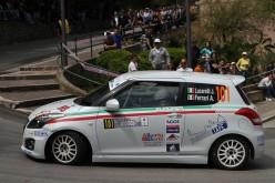 """Suzuki Rally Trophy e la """"terra promessa"""" del Rally Adriatico"""