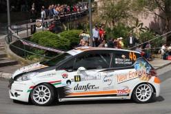 Esordio su terra per Calvi-Caldart, al Rally Adriatico