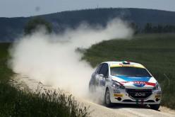 Rally Adriatico Gara 2: Andreucci non trova il ritmo, Testa domina e conquista la vetta del Tricolore Junior