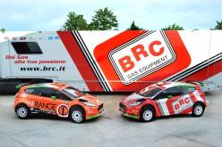 BRC all'Adriatico 2016 con Basso e Campedelli