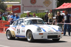 Vittoria di Riolo su Porsche alla Floriopoli-Cerda
