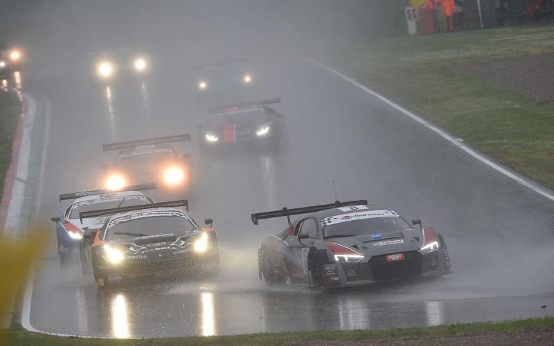 Il terzo Aci Racing Weekend stagionale regala spettacolo a Imola