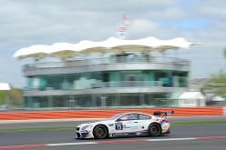 Giorgio Roda torna da Silverstone con i primi punti in campionato