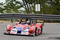 CST Sport grande protagonista alla Sarnano – Sassotetto Esordio con podio assoluto per Magliona sulla Norma M20 FC Zytek