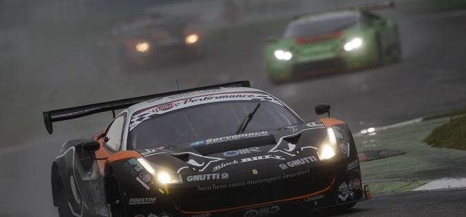 Aci Racing Weekend – La pioggia non rovina il Primo Maggio monzese