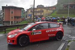 Luca Pedersoli e Anna Tomasi si aggiudicano il 40° Rally 1000 Miglia