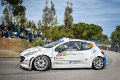 Domenico Erbetta sbarca nell'Italiano WRC