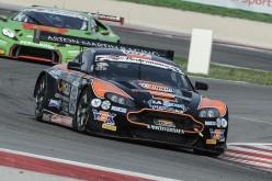 Secondo podio stagionale per l'Aston Martin della Solaris Motorsport a Misano