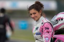 Erika Monforte torna nella NASCAR Whelen Euro Series con il Double T by Nocentini