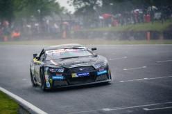 5 podi per il Double T by Nocentini a Brands Hatch nel terzo round della NASCAR Whelen Euro Series