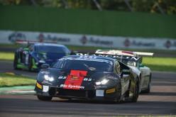 Necchi-De Lorenzi, seconda vittoria e leadership della classe Super GT Cup