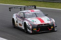 Aumentata la pressione del turbo per la Nissan GT-R Nismo GT3