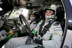 Škoda Italia Motorsport prepara il debutto mondiale al Rally Italia  Sardegna
