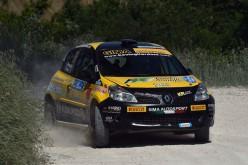 Buon debutto su Terra per Gilardoni al Rally Adriatico
