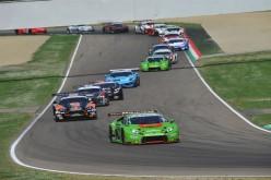 Il Campionato Italiano Gran Turismo scende in pista al Misano World Circuit per il terzo atto stagionale