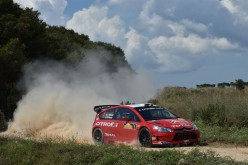 Michelin Rally Cup: doppietta ai vertici del Salento