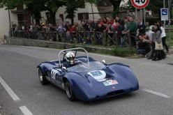 Scarperia – Giogo quinto round del C.I. Velocità Salita Auto Storiche