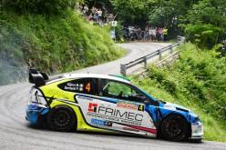 Signor e Bernardi si aggiudicano il 33° Rally della Marca