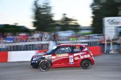 """Suzuki Rally Cup, Corrado Peloso """"Marca"""" la leadership"""