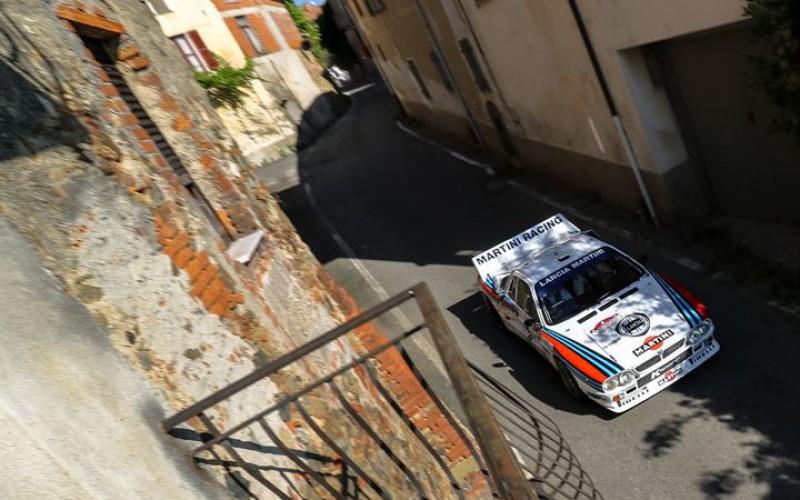 Per il Rally Lana Storico Trofeo Zenith è record d'iscritti