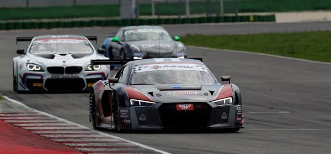 Nuovo BOP nel Campionato Italiano Gran Turismo