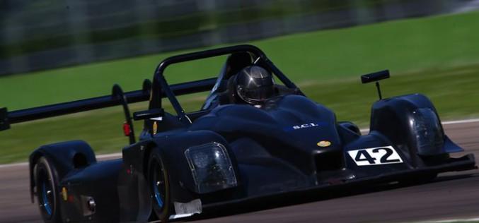 Ranieri Randaccio, con la nuova Norma nel Campionato Italiano Sport Prototipi la guida è da Formula Tre