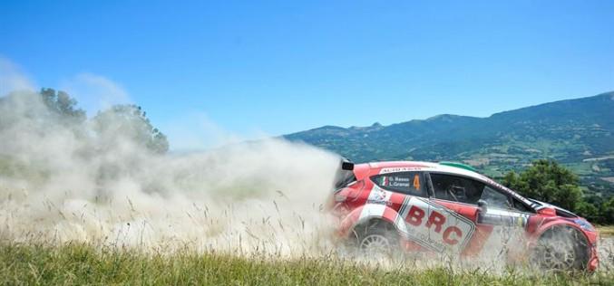 San Marino Rally 2016. Una gara da urlo