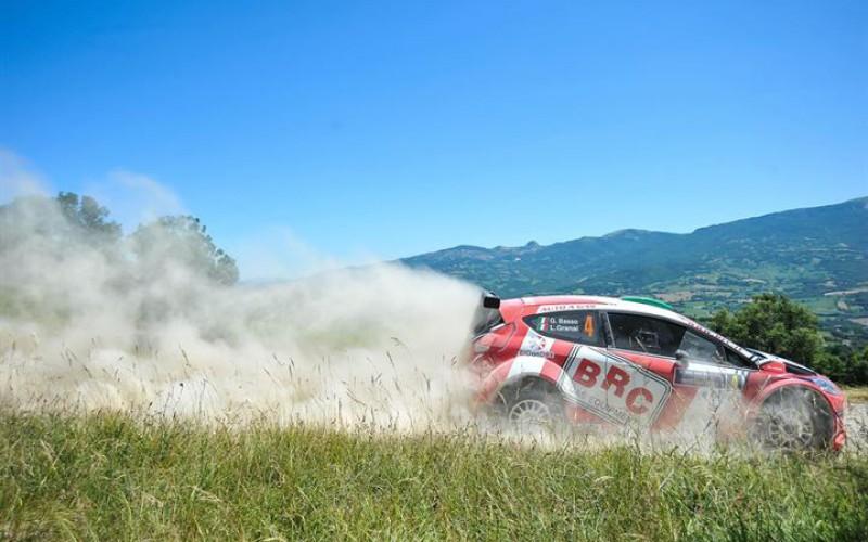 Rinnovato il percorso del 45° San Marino Rally