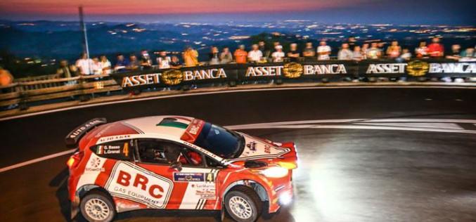 San Marino Rally Show. La storia si ripete