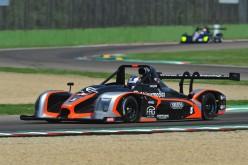 Il Campionato Italiano Sport Prototipi approda a Magione per il quarto round stagionale
