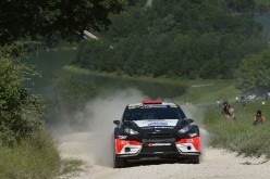 Stefano Baccega e Giesse Promotion soddisfatti al 23° Rally Adriatico