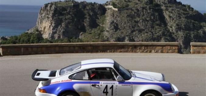 Sulla Cefalù – Gibilmanna il Tricolore autostoriche