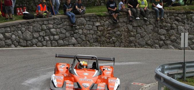 Cubeda Corse alla ripartenza del CIVM a Sarnano