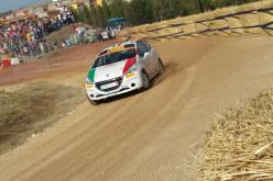 Andolfi e De Tommaso subito in testa al WRC 3