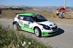 Il 14° Rally di Caltanissetta in rampa di lancio