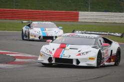 Tricolore GT positivo per Lorenzo Veglia, atteso nel fine settimana al Nurburgring