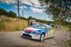 Marco Signor e Patrick Bernardi vincono il 49° Rally del Salento