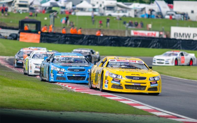 Weekend ricco di vittorie per CAAL Racing tra Brands Hatch e Misano