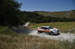 44° Rally San Marino. Le prove speciali