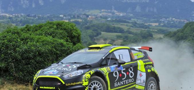 Un San Marino difficile per Gianmarco Donetto
