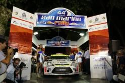 A-Style Team: ritiro per Della Casa al San Marino