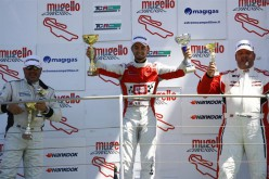 Al Mugello Alberto Viberti vince gara 2 e rilancia la corsa al titolo tricolore TCR del Campionato Italiano Turismo
