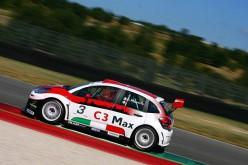 La Citroën C3 Max torna nel Campionato Italiano Turismo e sigla il suo miglior risultato stagionale